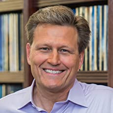 David Baldacci - author