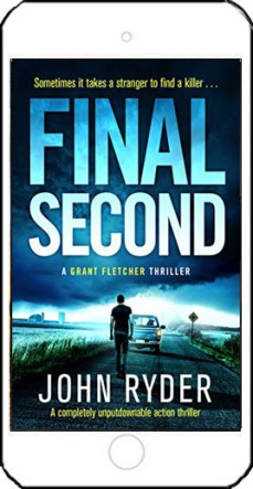 Final Second by John Ryder