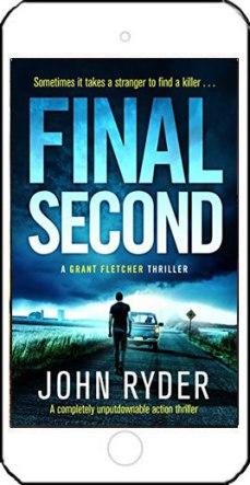 Final Second by John Ryder