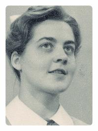 Jennifer Worth - author