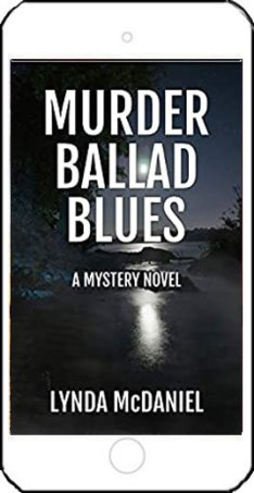 Murder Ballad Blues by Lynda McDaniel