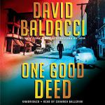 One Good Deed by David Baldacci