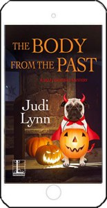 The Body from the Past by Judi Lynn