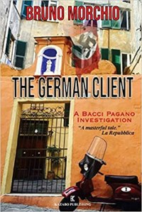 The German client by Bruno Marchio