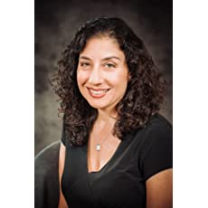 Tina Kashian - author