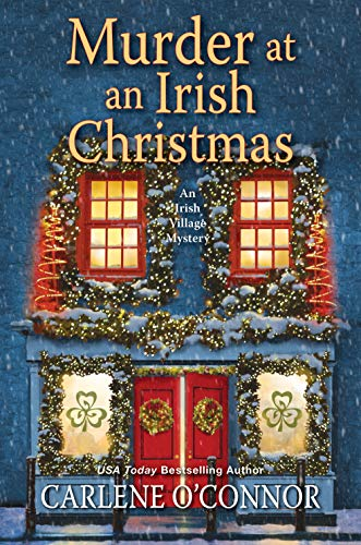 Murder at an Irish Christmas by Carlene 'Connor