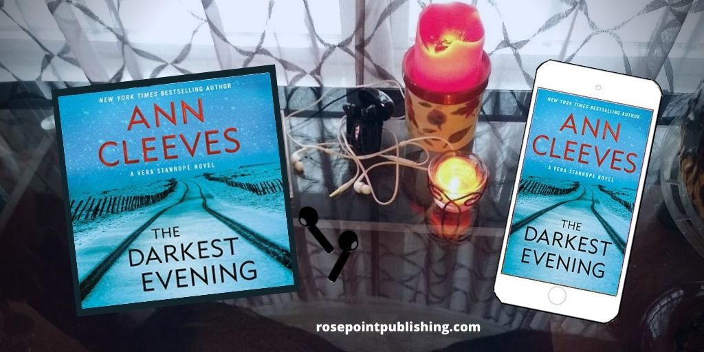 The Darkest Evening by Ann Cleeves