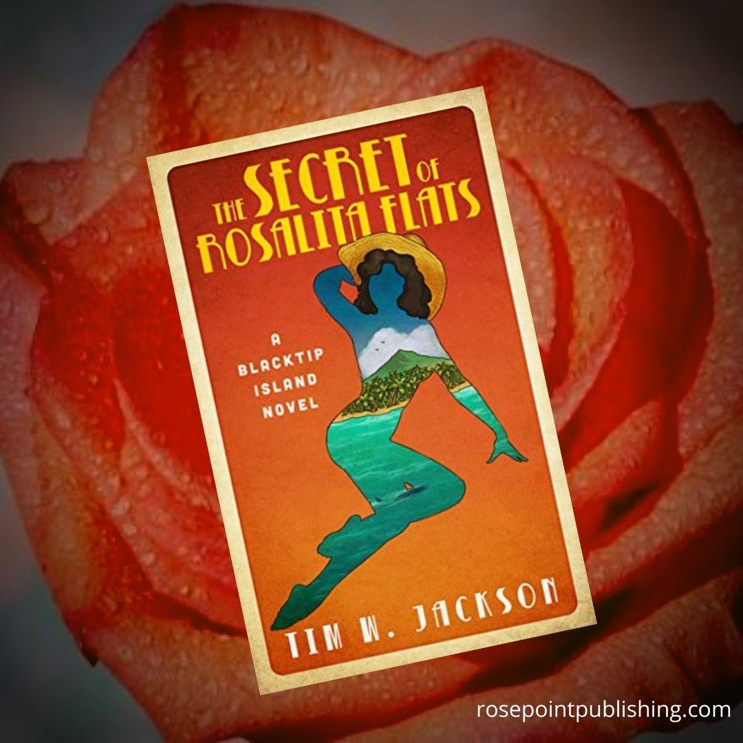 The Secret of Rosalita Flats