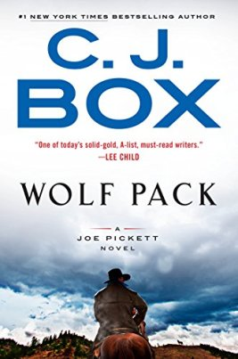 Wolf Pack by C J Box