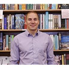 Greg Hickey - author