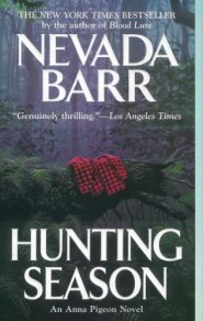 Hunting Season by Nevada Barr