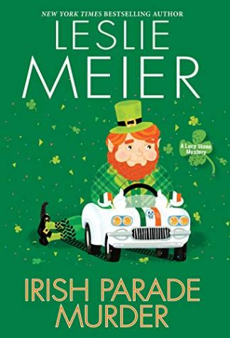 Irish Parade Murder by Leslie Meier