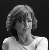Nora Roberts - author
