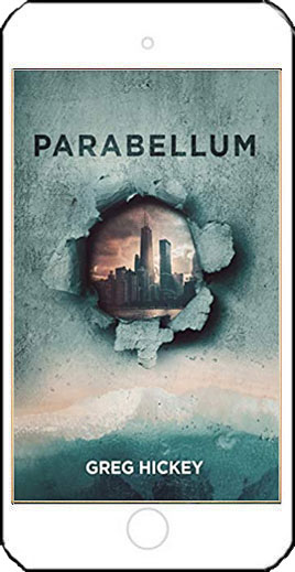Parabellum by Greg Hickey