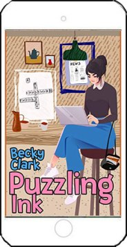 Puzzling Ink by Becky Clark