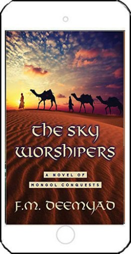 The Sky Worshipers by FM Deemyad