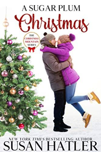 A Sugar Plum Christmas by Susan Hatler