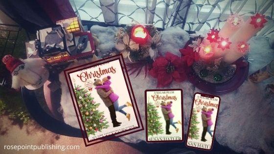 A Sugar Plum Christmas by Susan Hatler