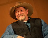 Craig Johnson - author