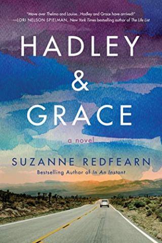 Hadley & Grace by Suzanne Redfearn