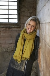 Jojo Moyes - author