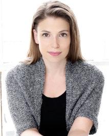 Julia Whelan -author