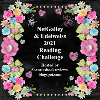 NetGalley-Edelweiss-2021 Reading Challenge