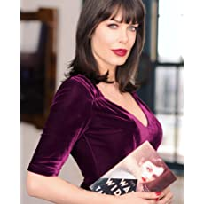Tara Moss - author