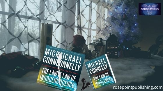 The Law of Innocence by Michael Connelly