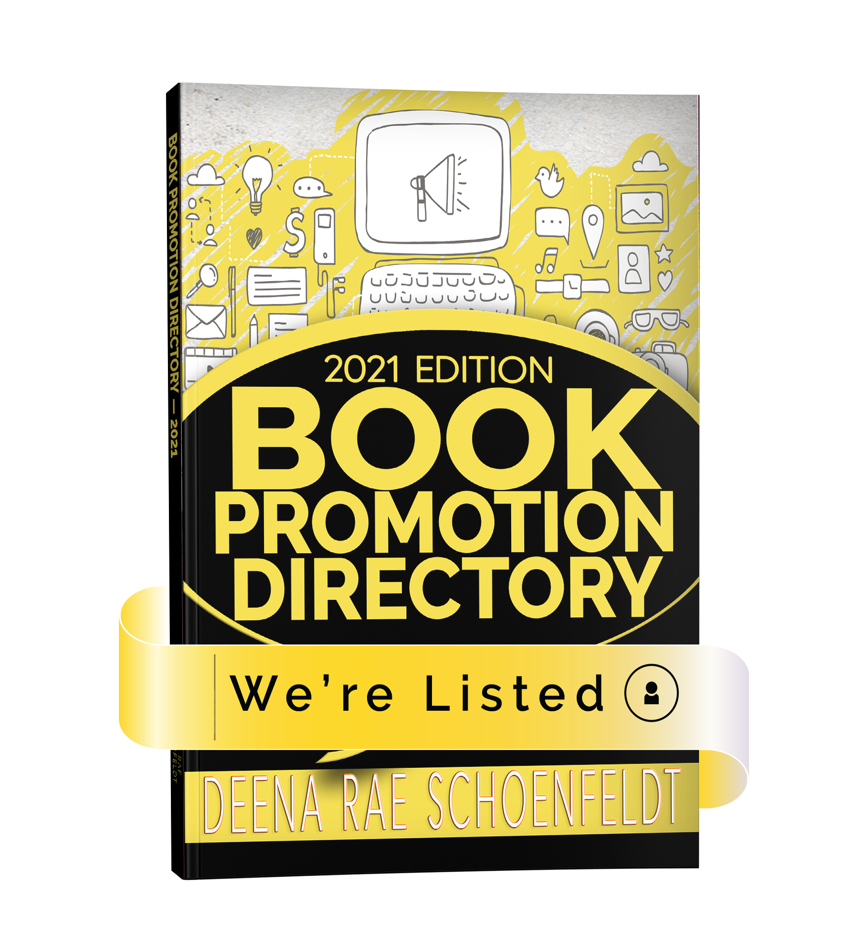 Book Blogger Directory-We are Listed-2021