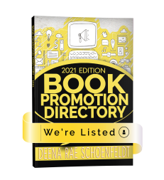 Book Promotion Directory-2021