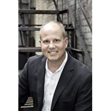 Alan Hlad - author
