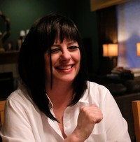 Annabelle Lewis - author