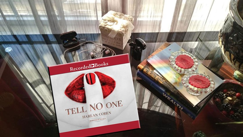 Tell No One by Harlan Coven