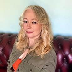 Barbara Copperthwaite - author