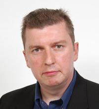 Howard Linskey - author