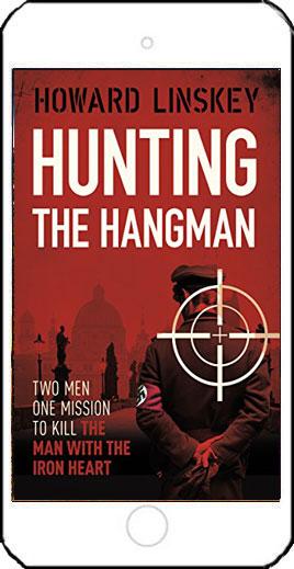 Hunting the Hangman by Howard Linskey