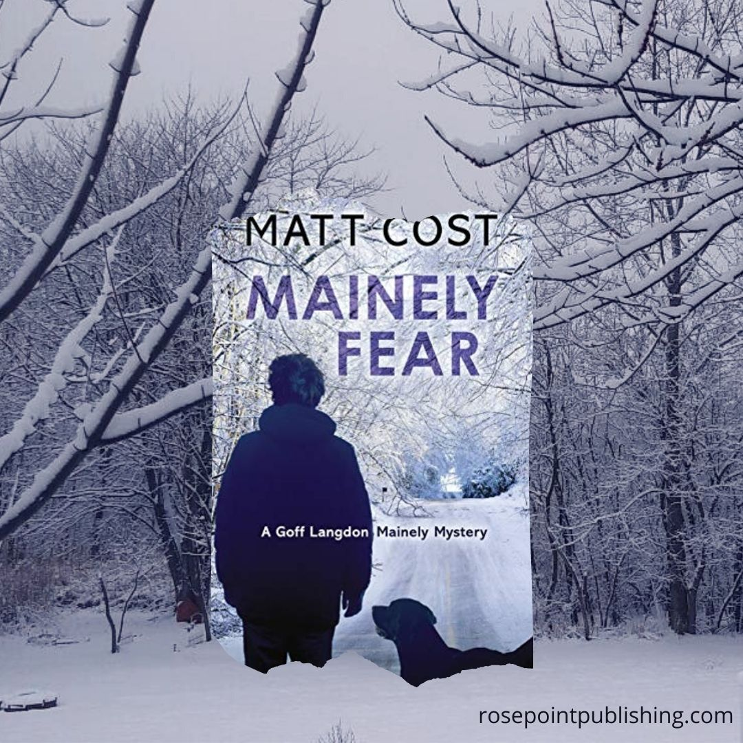 Mainely Fear by Matt Cost