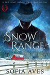 Snow on the Range by Sofia Aves