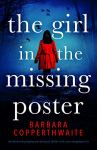 The Girl in the Missing Poster by Barbara Copperthwaite