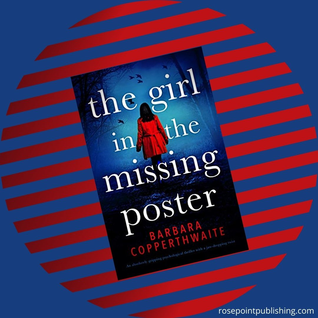 The Girl in the Missing Poster