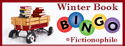Winter Book Bingo by Fictionophile