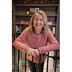 Carol Wyer-author