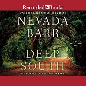 Deep South by Nevada Barr