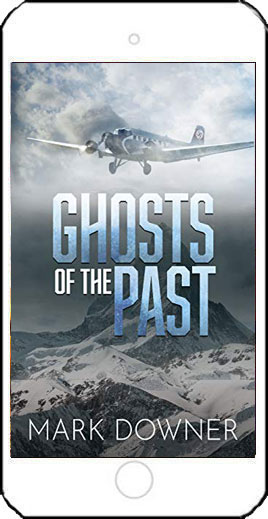 Ghosts of the Past by Mark Downer