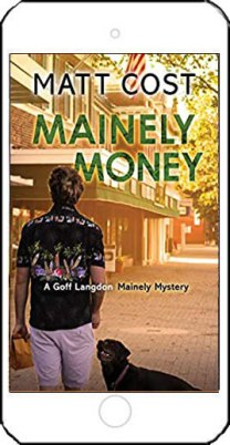Mainely Money by Matt Cost