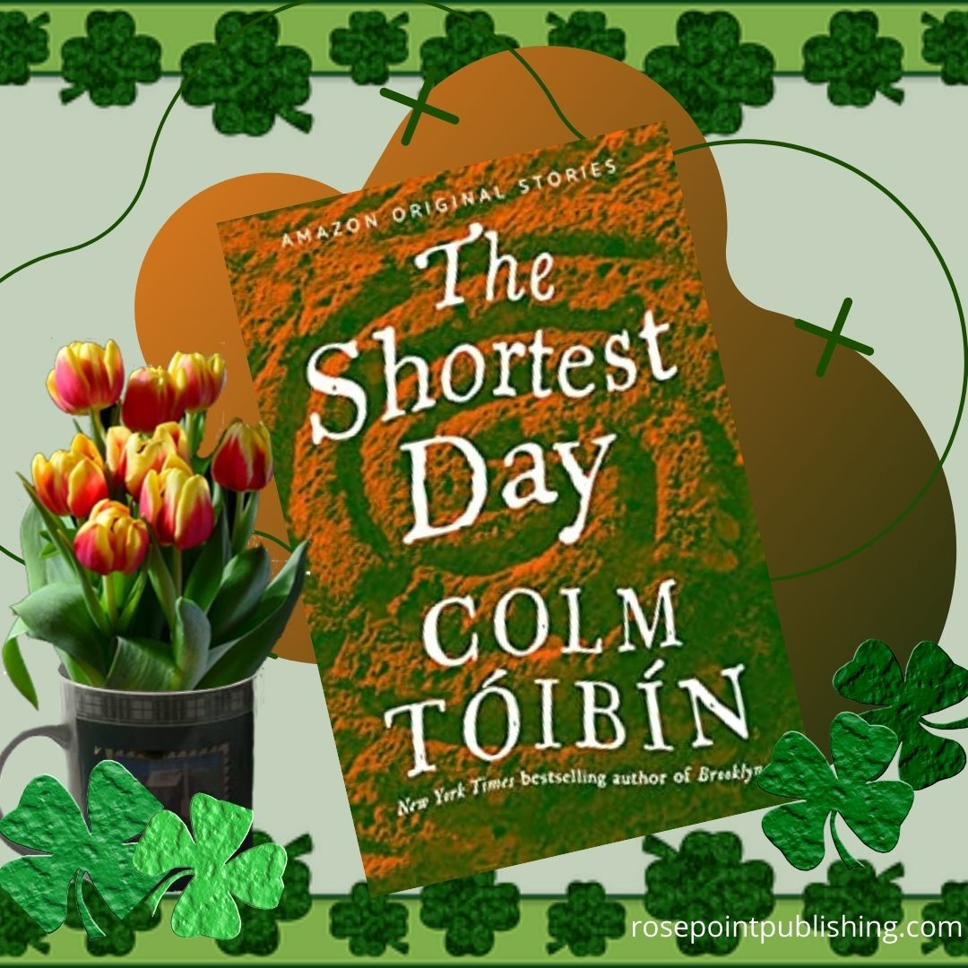 The Shortest Day by Cólm Toíbin