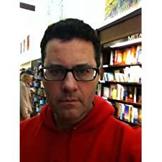 Adrian McKinty - author