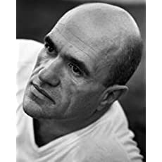 Colm Toibin - author