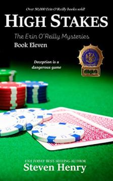 High Stakes by Steven Henry